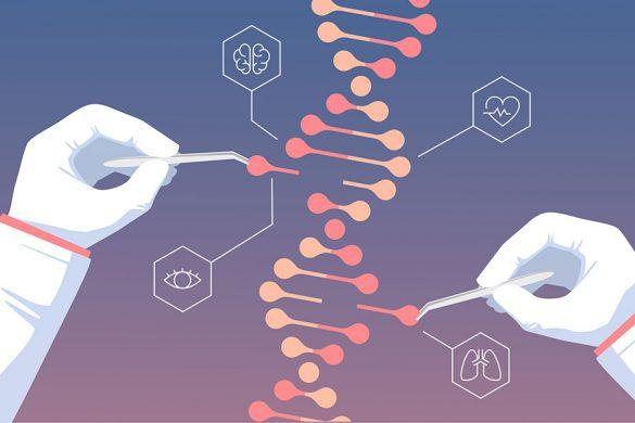 CRISPR বা জিন এডিটিং-এর অন্ধকার দিক